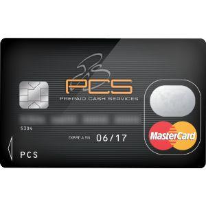 3 ou 4 coupons de rechargement pcs mastercard