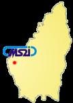 Ms2i - Localisation sur la carte de l'Ardèche