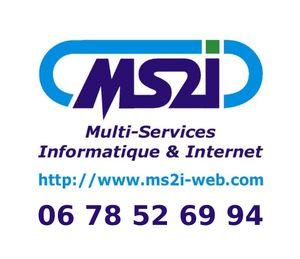 Contactez Ms2i au 06 78 52 69 94
